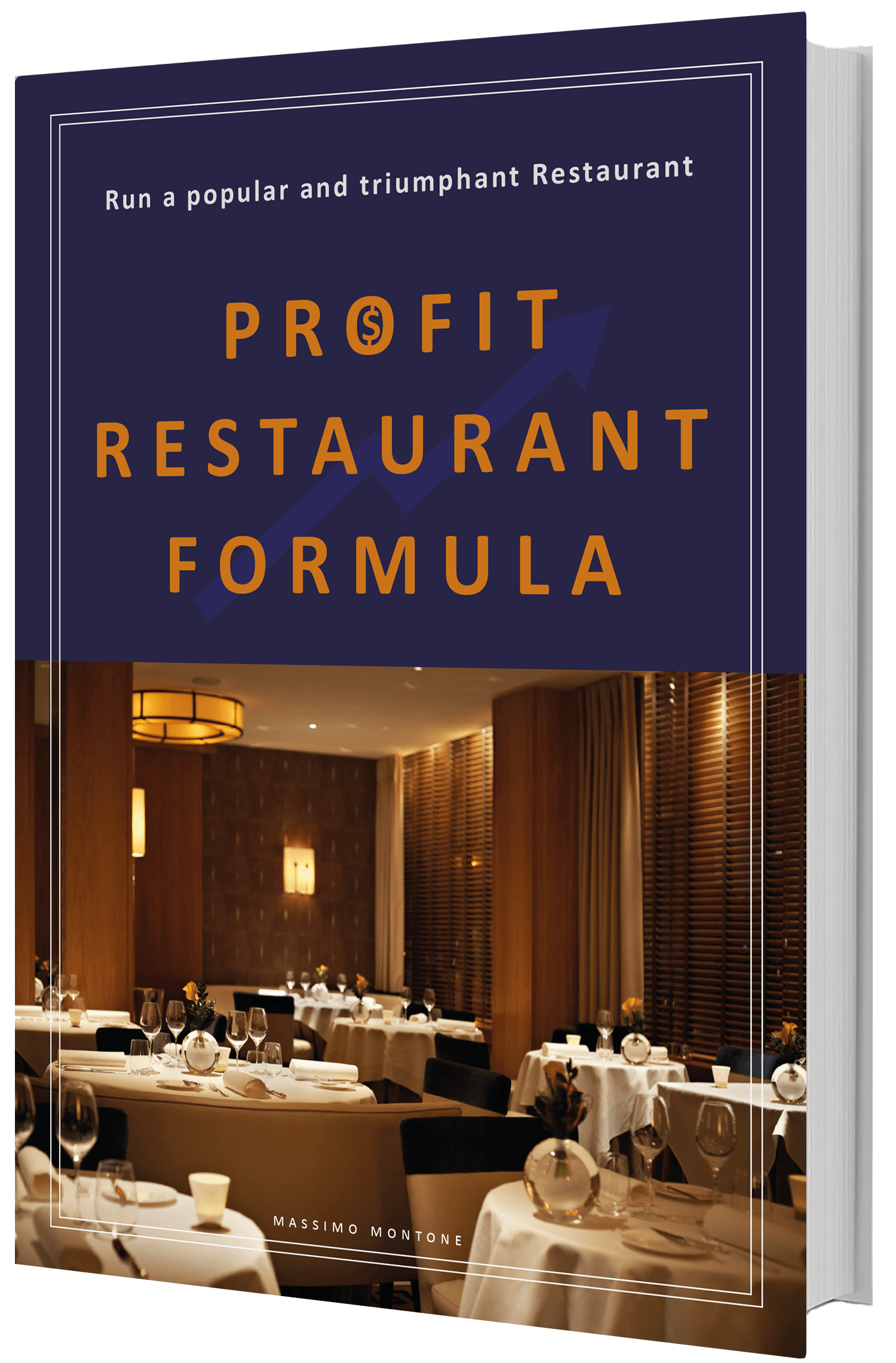 Running A Restaurant For Dummies Ebook