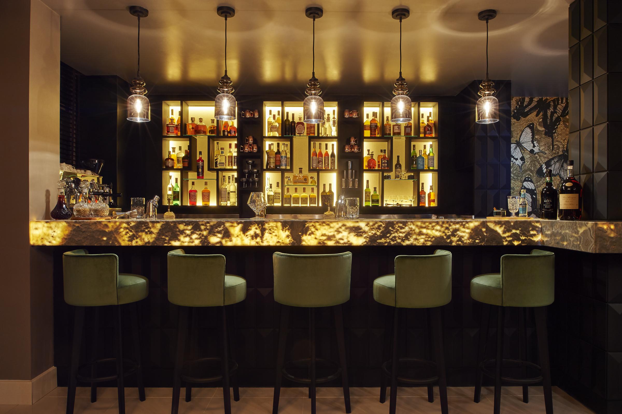 Ritorno cocktail bar
